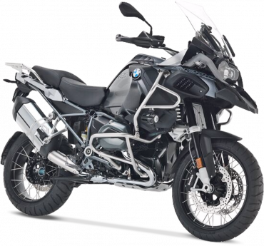 BMW Serie R GS R 1200 GS Adventure Triple Black 2017