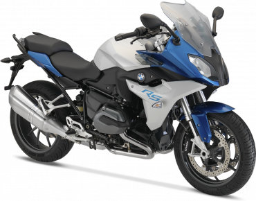 BMW Serie R R 1200 RS 2015