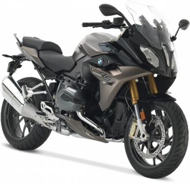 BMW Serie R R 1200 RS Exclusive 2018