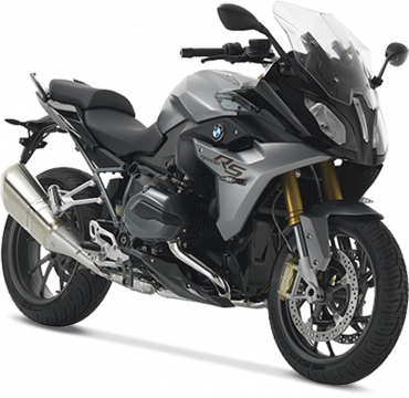 BMW Serie R R 1200 RS Style 2015
