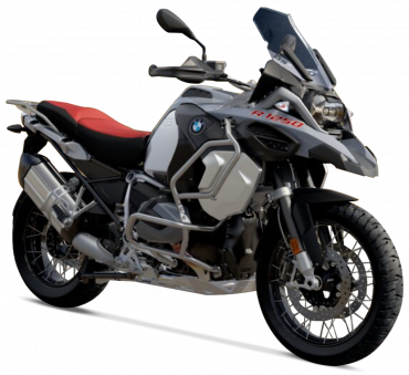 BMW Serie R GS R 1250 GS Adventure 2019