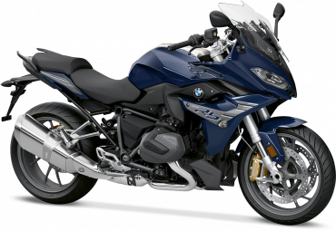BMW Serie R R 1250 RS Exclusive 2020