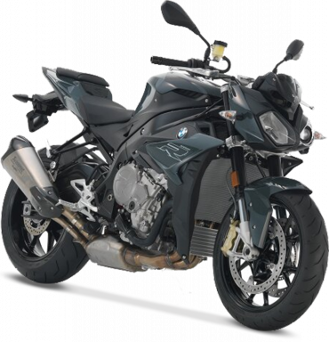 BMW Serie S S 1000 R 2018