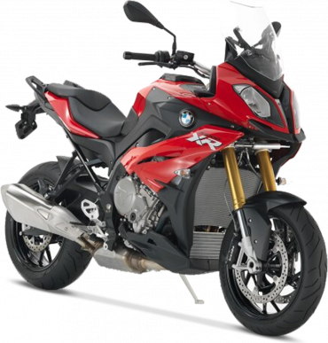 BMW Serie S S 1000 XR 2018