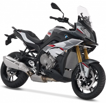 BMW Serie S S 1000 XR 2017