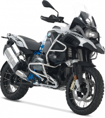 BMW Serie R GS R 1200 GS Adventure Rallye 2018