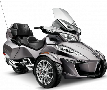 Can-Am Spyder RT SE6 STD 2014