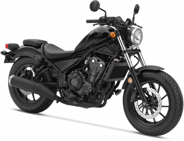 Honda CMX 500 Rebel 2017