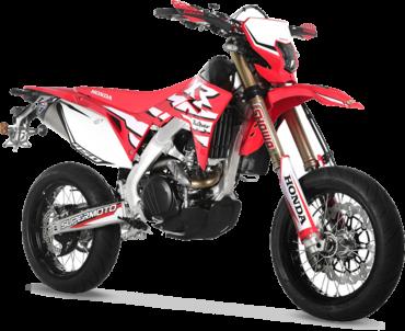 Honda Crf 450 Xr Supermoto 2019 Prezzo Scheda Tecnica Consumi