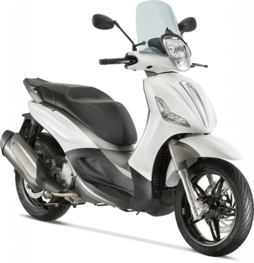 Piaggio Beverly 350 Sport Touring 2014