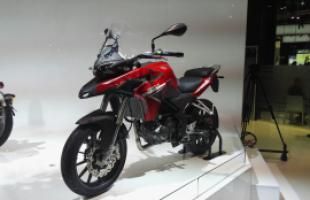 Latini Moto srl - Concessionario moto usate e nuove a
