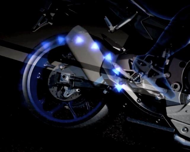 Tutto Ma Proprio Tutto Sulla Yamaha R1 M